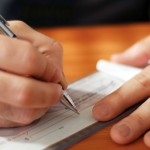 Tudo sobre pagamentos com cheque e seus direitos