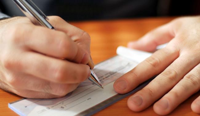 direito consumidor cheques pagamentos bancos