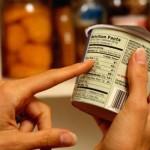Consumidor: Informação nos rótulos dos produtos