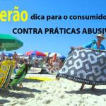 Verão: Práticas abusivas de fornecedores. Que fazer?