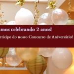 Concurso de Aniversário da Revista Direito