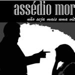 Assédio Moral – Entrevista Papeando com Pamplona