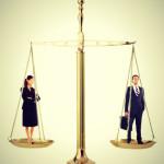 Direito de Igualdade entre Homens e Mulheres