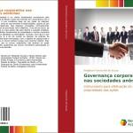 Livro Governança Corporativa nas Sociedades Anônimas