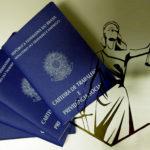 Dados de Direito do Trabalho
